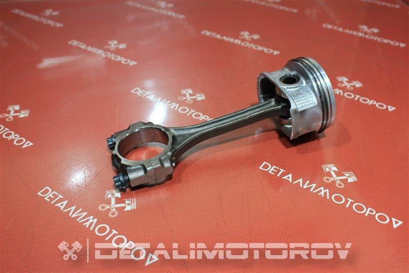 Шатун Toyota Belta 1KR-FE