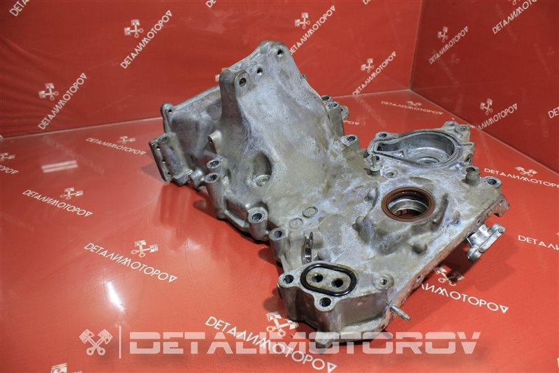 Лобовина двигателя Toyota Belta 1KR-FE
