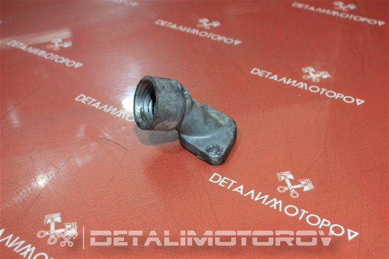 Маслозаливная горловина Mazda Bongo Brawny FE