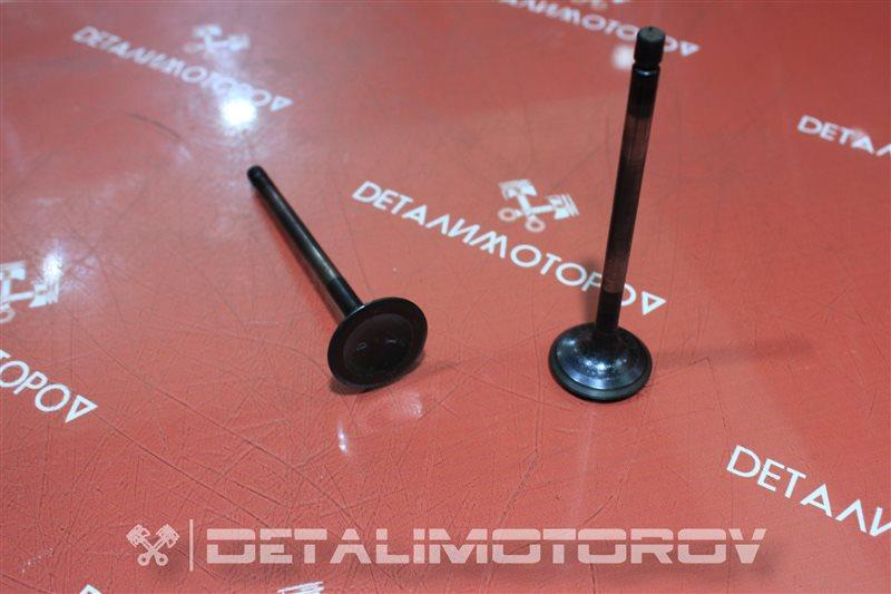 Клапан выпускной Mazda Bongo Brawny FE
