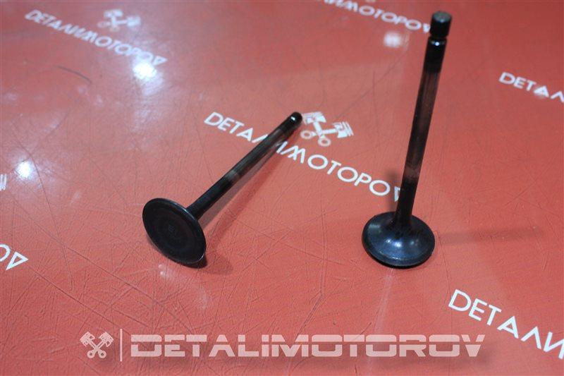 Клапан впускной Mazda Bongo Brawny FE