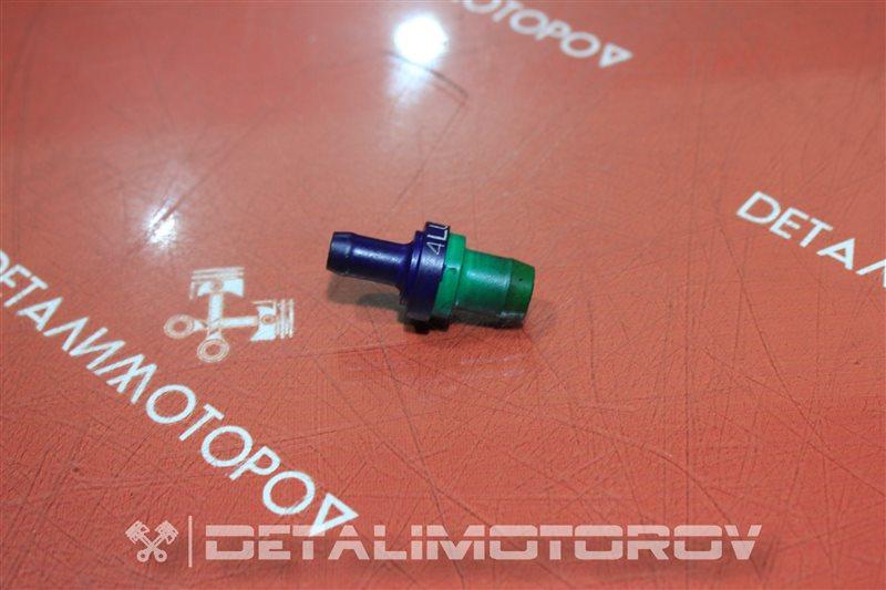 Клапан вентиляции картерных газов Mitsubishi Colt 4A91