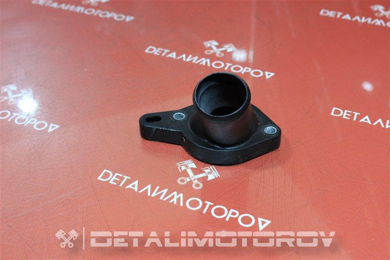 Крышка термостата Mitsubishi Colt 4A91