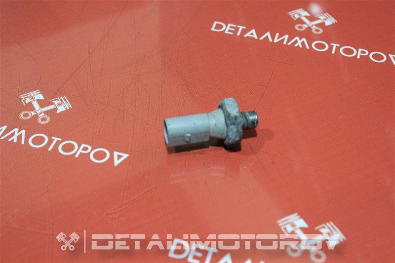 Датчик давления масла Mitsubishi Colt 4A91