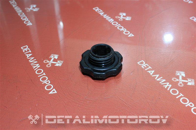 Крышка маслозаливной горловины Mazda Bongo Brawny FE