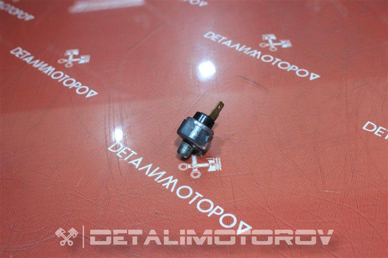 Датчик давления масла Mazda Bongo Brawny FE