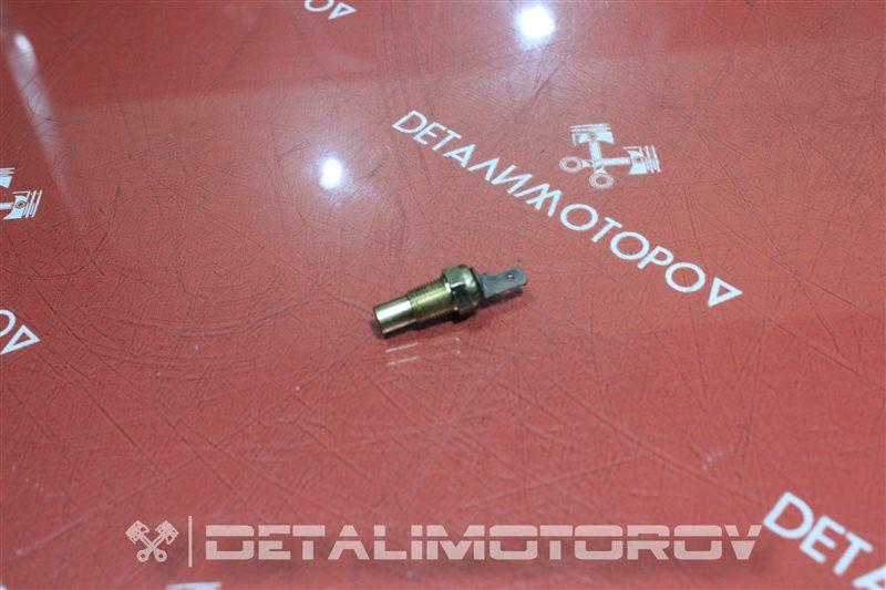 Датчик температуры охлаждающей жидкости Mazda Bongo Brawny FE