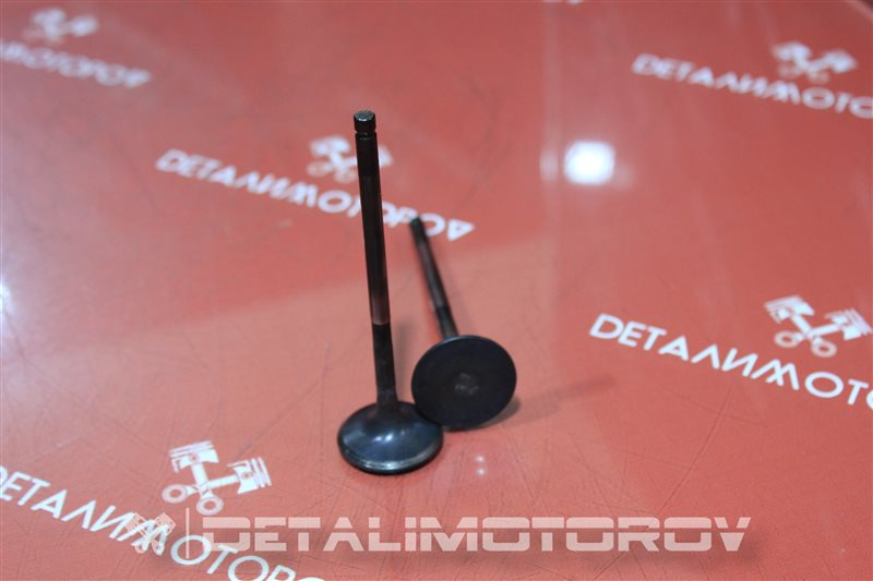 Клапан выпускной Mazda Mazda 3 LF17