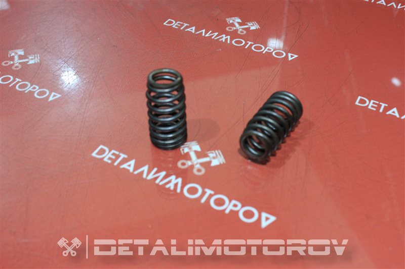 Пружина клапана Mazda Mazda3 BL LF17