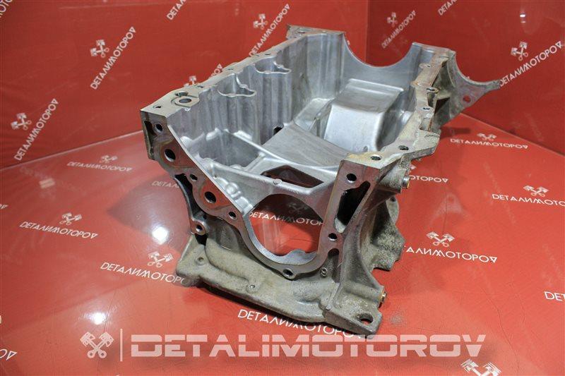 Поддон Toyota Allion 3ZR-FAE