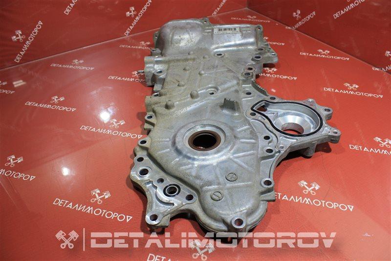 Лобовина двигателя Toyota Allion 3ZR-FAE
