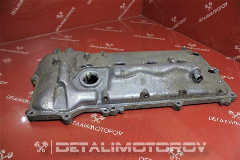 Крышка головки блока цилиндров Toyota Allion 3ZR-FAE