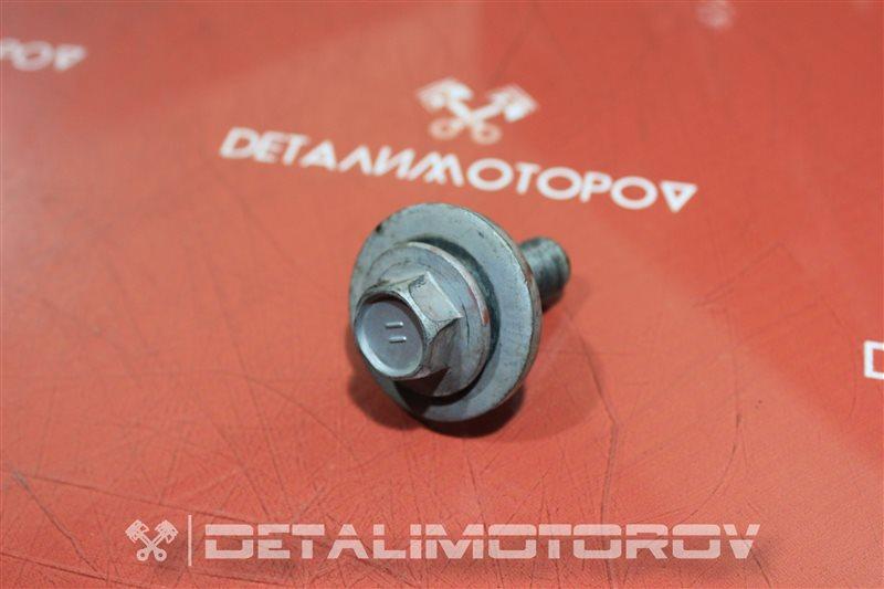 Болт коленвала Toyota Allion 3ZR-FAE