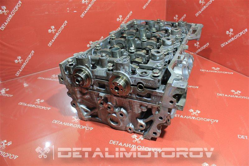 Головка блока цилиндров Toyota Allion 3ZR-FAE