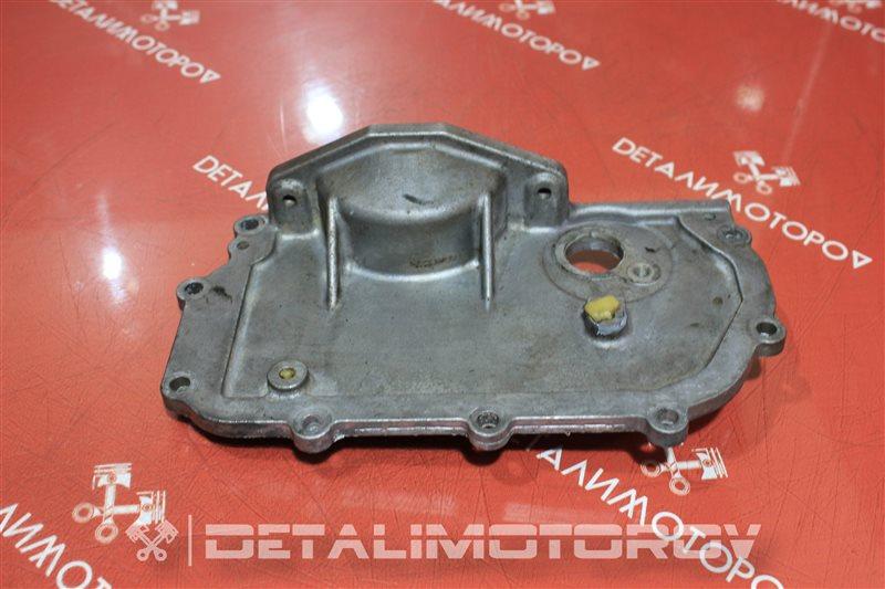Крышка головки блока цилиндров Nissan Ad QG18DE