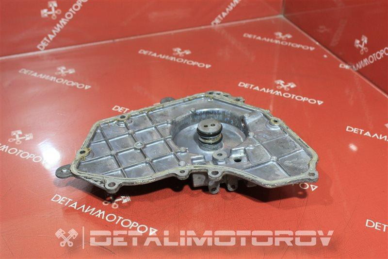 Крышка лобовины Nissan Avenir QR20DE