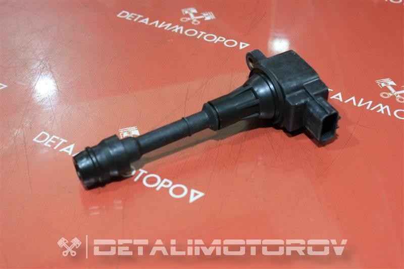 Катушка зажигания Nissan Avenir QR20DE