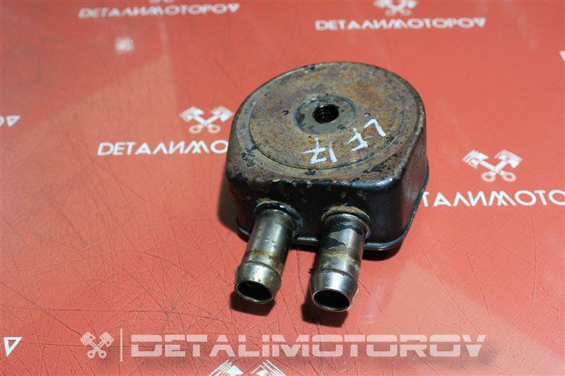 Теплообменник Mazda Mazda 3 LF17