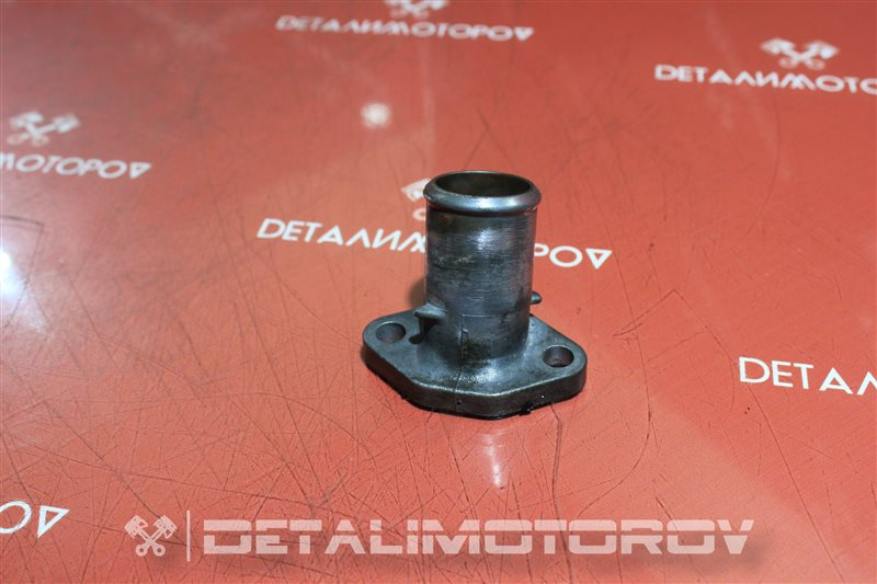 Фланец системы охлаждения Toyota Avensis 7A-FE