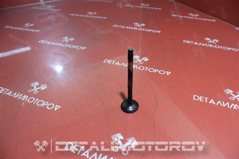 Клапан выпускной Toyota Avensis 7A-FE