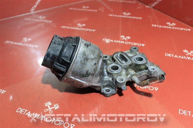 Крепление масляного фильтра Toyota Auris 1ND-TV