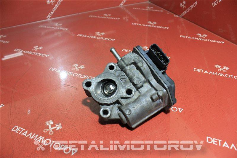 Клапан egr Toyota Auris 1ND-TV