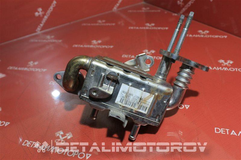 Радиатор системы egr Toyota Auris 1ND-TV