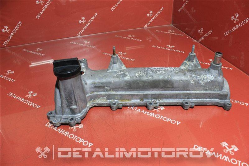 Крышка головки блока цилиндров Toyota Auris 1ND-TV
