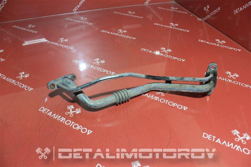 Трубка турбокомпрессора Toyota Auris 1ND-TV