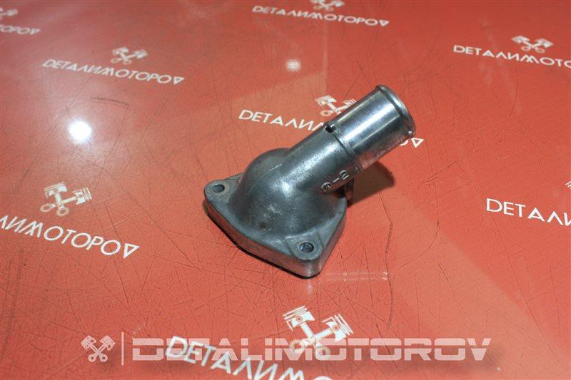 Крышка термостата Toyota Auris 1ND-TV