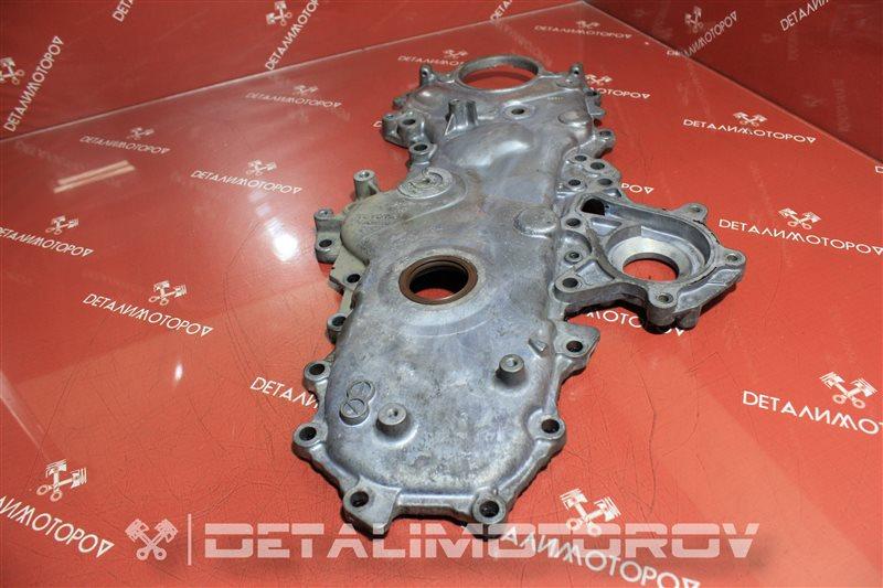 Лобовина двигателя Toyota Auris 1ND-TV