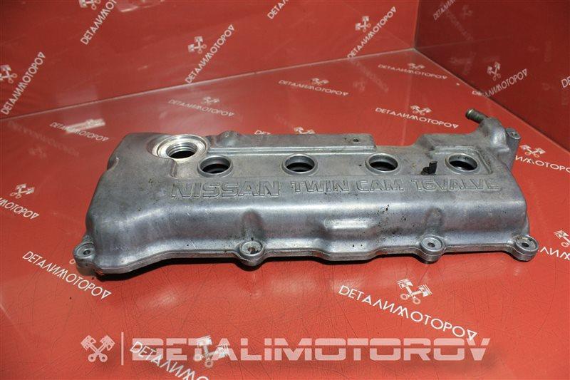 Крышка головки блока цилиндров Nissan Ad GA15DS