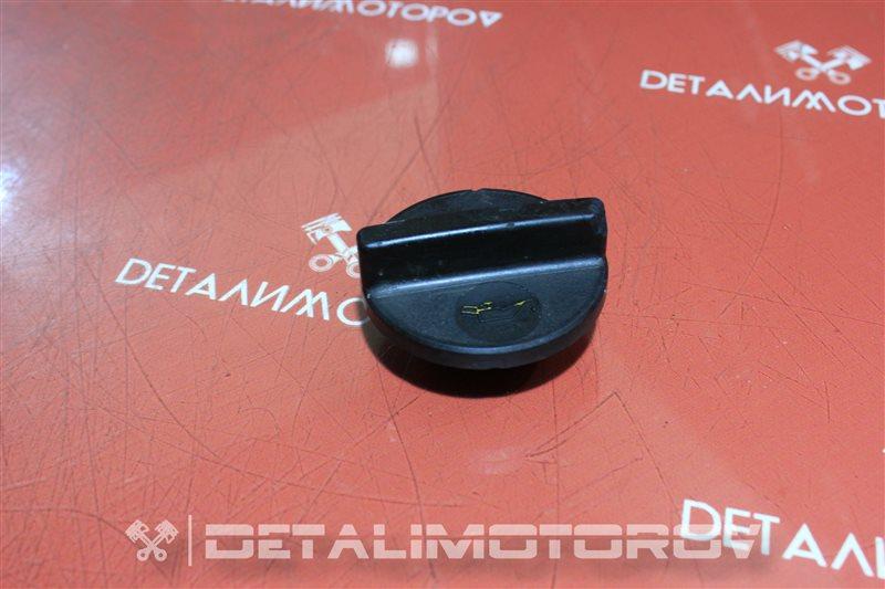 Крышка маслозаливной горловины Nissan Ad GA15DS