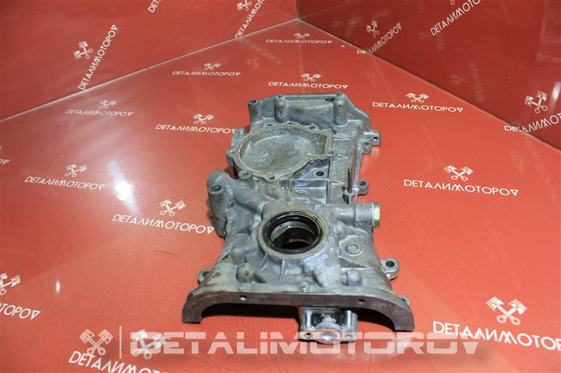 Лобовина двигателя Nissan Ad GA15DS
