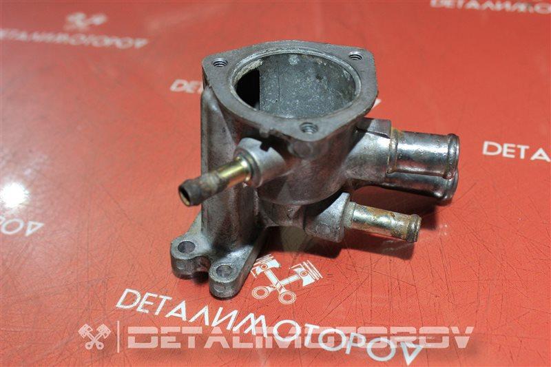Корпус термостата Nissan Ad GA15DS