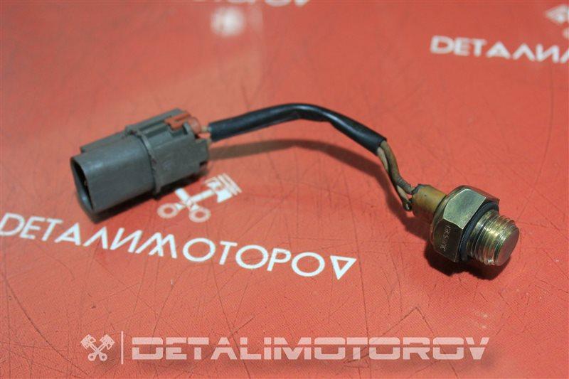 Датчик температуры охлаждающей жидкости Nissan Ad GA15DS