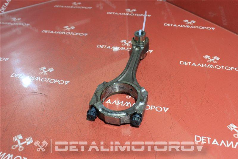 Шатун Toyota Alphard 1MZ-FE