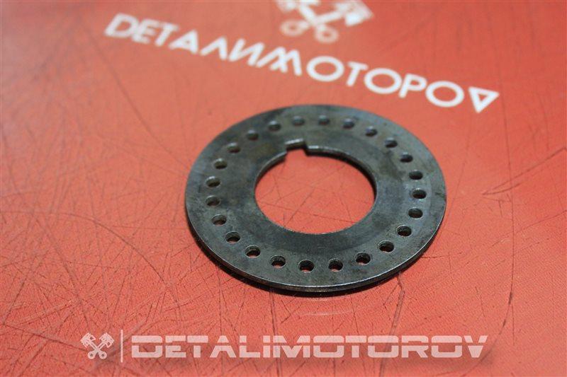 Шайба коленвала Toyota Alphard 1MZ-FE