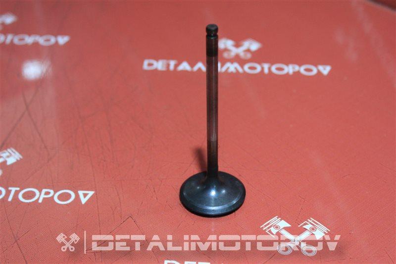 Клапан впускной Toyota Alphard 1MZ-FE