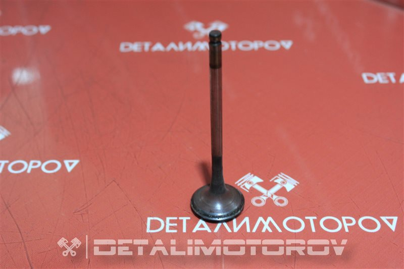 Клапан выпускной Toyota Alphard 1MZ-FE