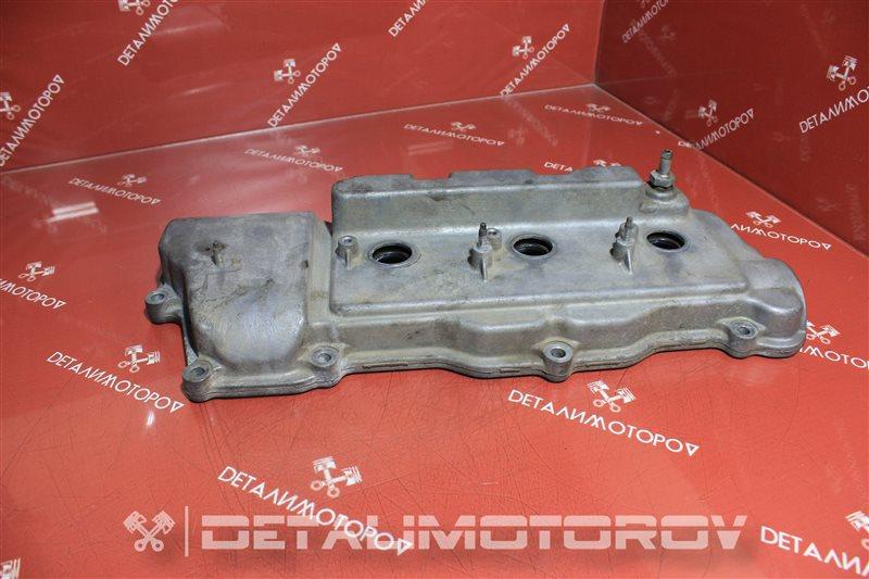 Крышка головки блока цилиндров Toyota Alphard 1MZ-FE