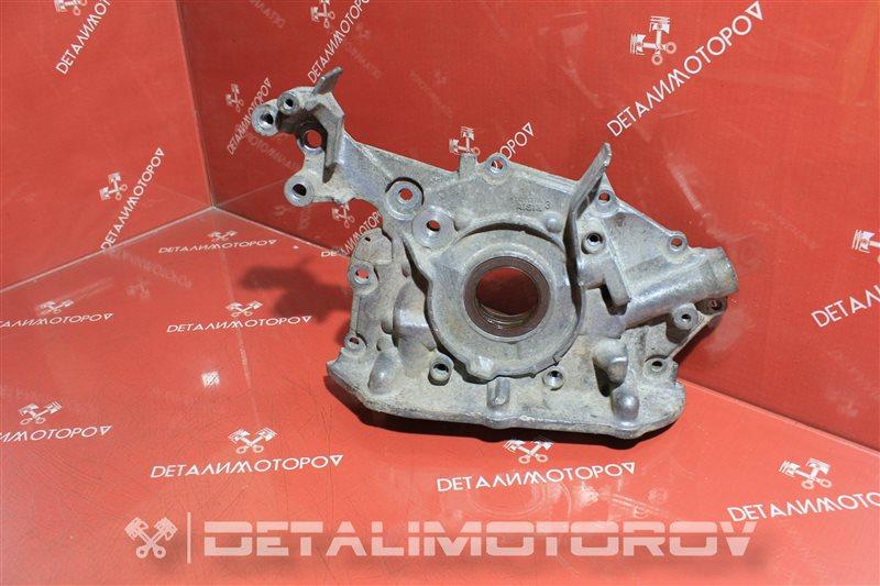 Масляный насос Toyota Alphard 1MZ-FE