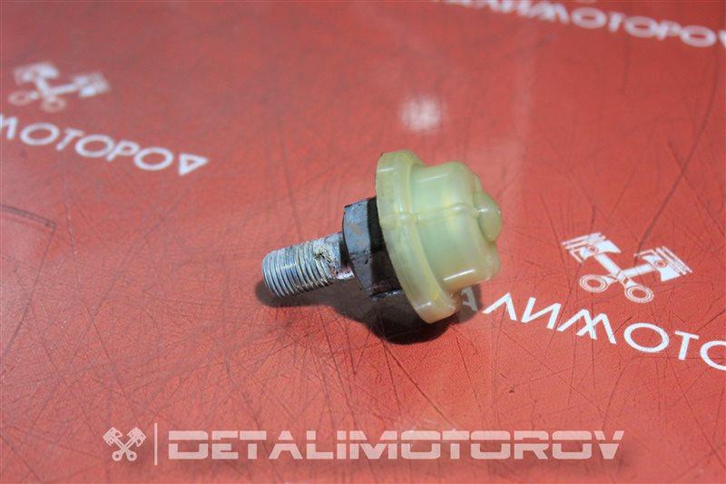 Регулятор давления топлива Toyota Alphard 1MZ-FE