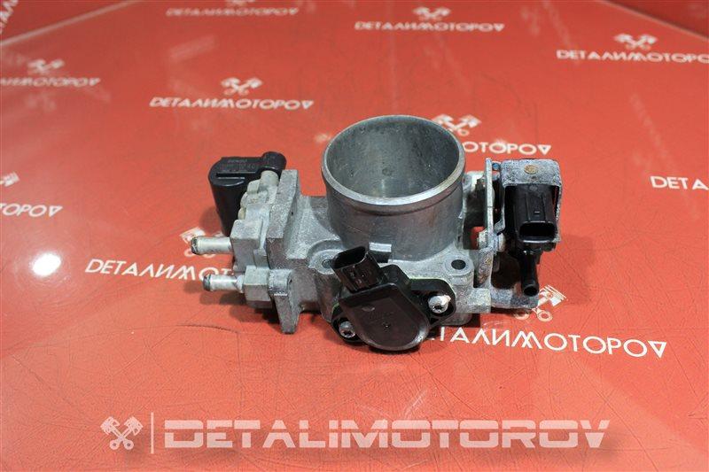 Дроссельная заслонка Honda Civic Ferio D17A