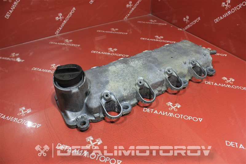 Крышка головки блока цилиндров Honda Fit L13A