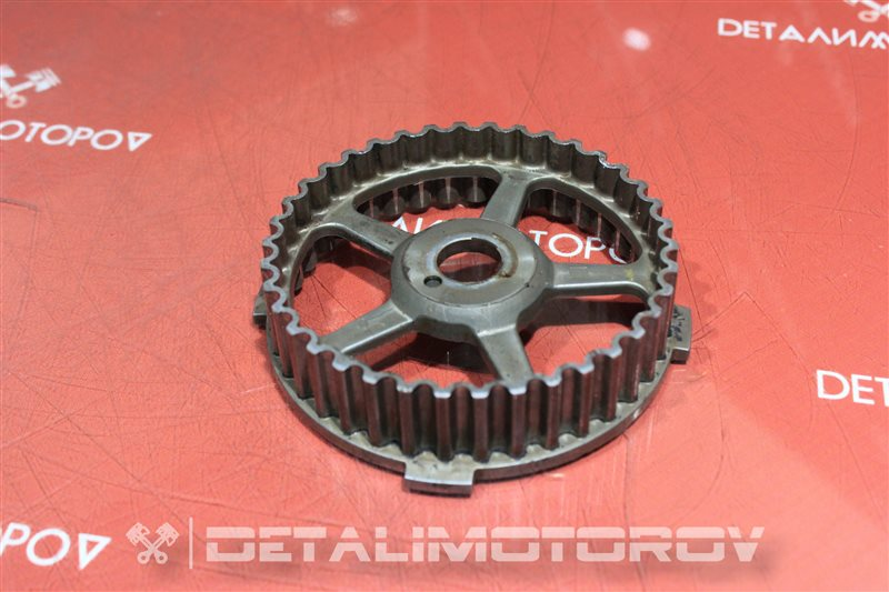 Шестерня распредвала Honda Civic Ferio D17A