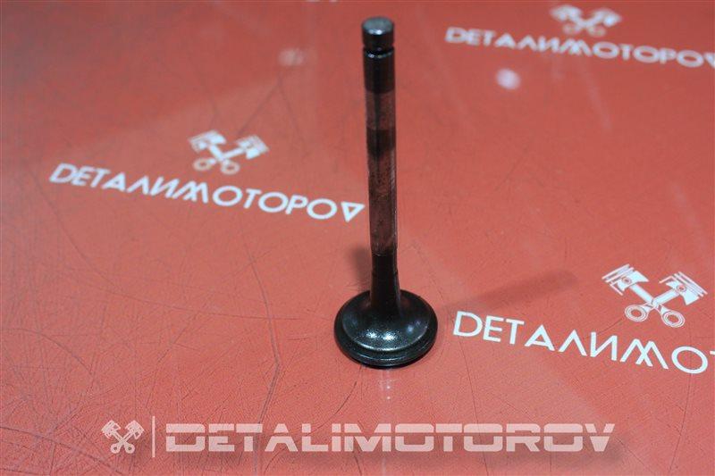 Клапан выпускной Toyota Caldina 3C-E