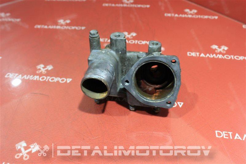 Корпус термостата Nissan Bassara KA24DE
