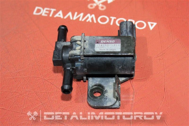 Вакуумный клапан Honda Capa D15B
