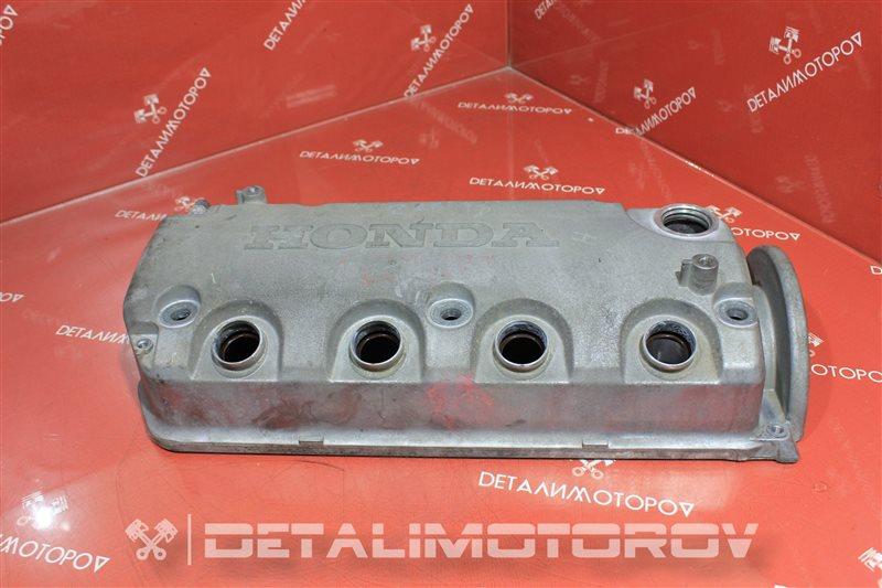 Крышка головки блока цилиндров Honda Capa D15B
